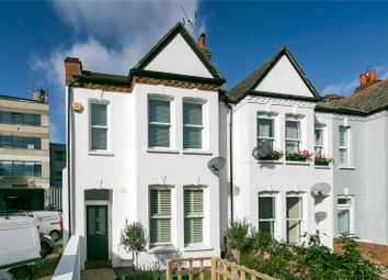Thumbnail 1 bed flat for sale in Martell Road, London