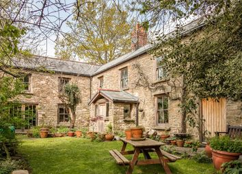Thumbnail 4 bed cottage for sale in Bowson Road, Bream, Lydney