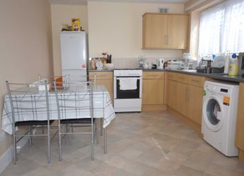 Thumbnail 3 bed end terrace house to rent in Abbey Grove, London