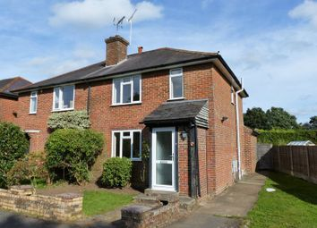 Thumbnail 3 bed semi-detached house to rent in Alfold Road, Cranleigh