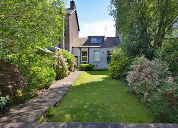 Thumbnail 2 bed terraced bungalow for sale in Ainsworth Street, Ulverston, Cumbria