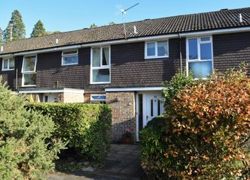 Thumbnail 3 bed terraced house for sale in Inglewood Avenue, Camberley