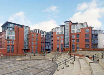 Thumbnail 2 bed flat for sale in The Arena, Standard Hill, Nottingham, Nottinghamshire