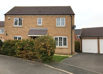 3 bed detached house for sale in Packington Mews, Cannock WS11