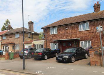 Thumbnail 8 bed semi-detached house for sale in Lyon Park Avenue, Wembley