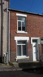Thumbnail 2 bedroom terraced house to rent in Francis Street, Tunstall