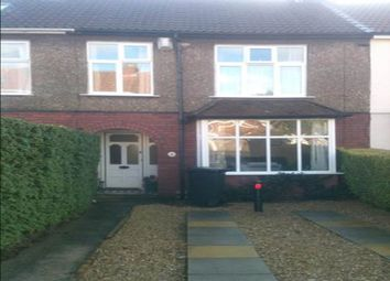 Thumbnail 4 bedroom terraced house to rent in Highfield Grove, Horfield, Bristol