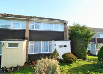 Thumbnail 2 bed semi-detached house to rent in Millers Way, Honiton