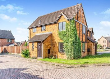 Thumbnail 3 bed semi-detached house to rent in Fen Court, Edenthorpe, Doncaster