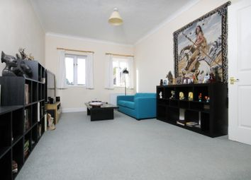 Thumbnail 1 bed flat for sale in Velyn Avenue, Chichester