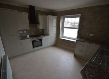 Thumbnail 2 bed flat to rent in Pentre Road, St. Clears, Carmarthen