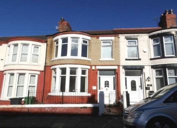 Thumbnail 3 bed property to rent in Daffodil Road, Birkenhead