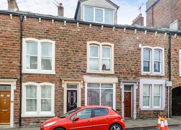 Thumbnail 2 bed terraced house for sale in 61 John Street, Maryport, Cumbria
