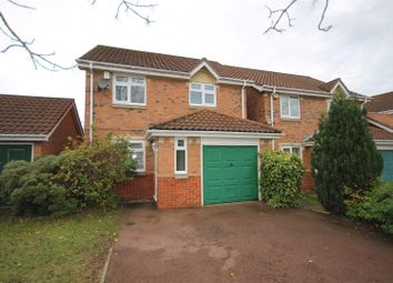 Thumbnail 3 bed detached house to rent in Hopton Close, Thorpe St. Andrew, Norwich