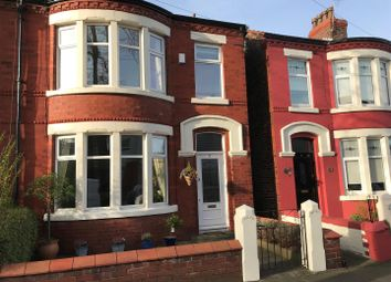 3 bed semi-detached house for sale in Kelvinside, Crosby, Liverpool L23