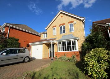 4 bed detached house for sale in Kelvedon Drive, Rushmere St. Andrew, Ipswich IP4