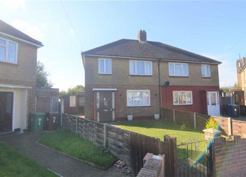 Thumbnail 3 bed semi-detached house for sale in Webster Road, Stanford-Le-Hope, Essex