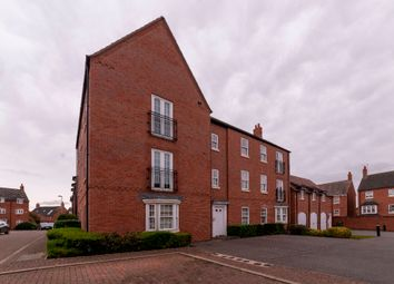 Thumbnail 2 bed flat for sale in Cobble Close, Barrow-Upon-Soar, Barrow-Upon-Soar