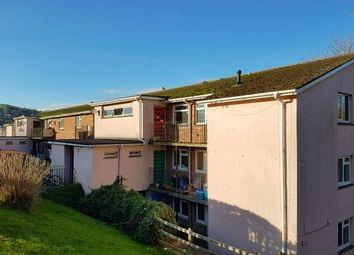 Thumbnail 2 bedroom flat to rent in Parkers Way, Totnes