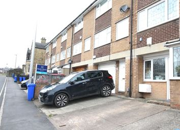 Thumbnail 4 bed terraced house to rent in Broughton Road, Hillsborough, Sheffield
