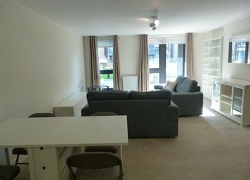 Thumbnail 2 bed flat to rent in Pulse Development, Colindale