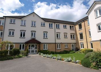 Cleves Court, 139 London Road, Hadleigh, Essex SS7. 1 bed property