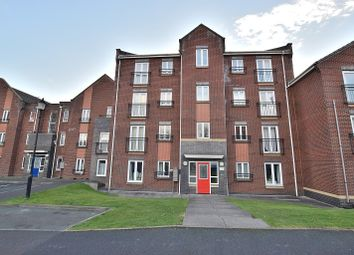 Thumbnail 2 bed flat for sale in Scholars Court, Penkhull, Stoke On Trent.