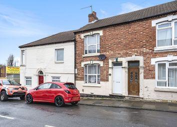 2 bed terraced house for sale in Gordon Street, Semilong, Northampton NN2