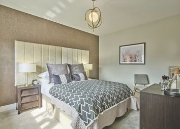 Thumbnail 1 bed flat for sale in Rocky Lane, Haywards Heath