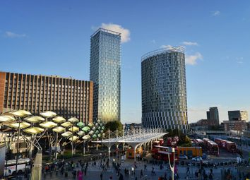 Thumbnail 1 bed flat to rent in Stratosphere, Stratford, London