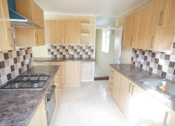 Thumbnail 3 bedroom end terrace house to rent in Nursery Close, Dartford
