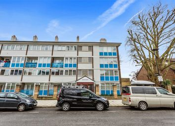Thumbnail 3 bed flat for sale in Manor Gardens, Devonshire Road, Chiswick