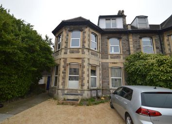 Thumbnail 5 bed maisonette to rent in Chesterfield Road, St. Andrews, Bristol