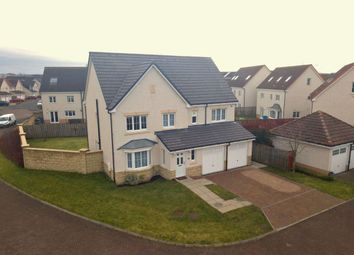 Thumbnail 7 bedroom detached house for sale in 51 Fitzallan Place, Wester Inch, Bathgate