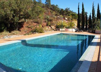 Thumbnail 8 bed villa for sale in Portugal, Algarve, São Brás De Alportel