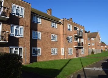 Thumbnail 2 bed flat for sale in Tuck Road, Rainham