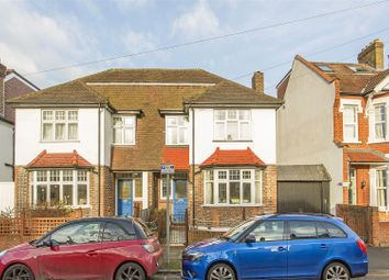 Thumbnail 3 bed semi-detached house for sale in Anchorage Close, London