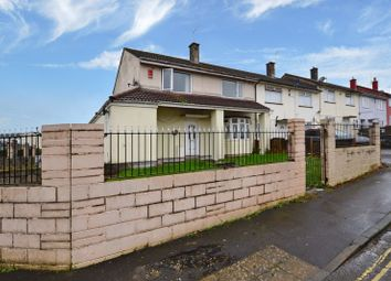 3 bed semi-detached house for sale in Mow Barton, Highridge, Bristol BS13