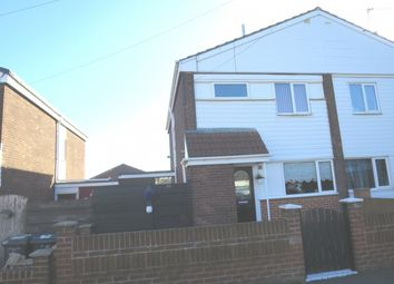 3 bed semi-detached house for sale in Regent Court, South Shields NE33