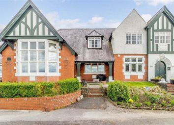 Thumbnail 7 bed semi-detached house for sale in Penrhiw Terrace, Blackwood, Gwent