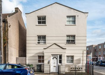 Thumbnail 1 bed flat for sale in Flat D, 206-208 Balaam Street, London
