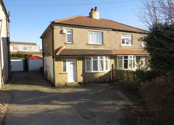 Thumbnail 3 bed semi-detached house for sale in Royds Hall Lane, Buttershaw, Bradford
