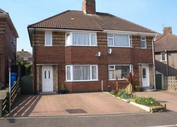 Thumbnail 3 bedroom semi-detached house for sale in Orchards Way, Chesterfield