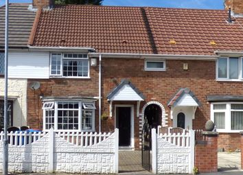 Thumbnail 3 bedroom terraced house for sale in Hazel Road, Huyton, Liverpool