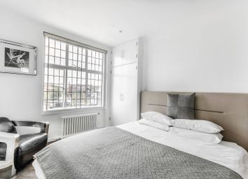 Thumbnail 1 bed flat for sale in Brompton Road, South Kensington