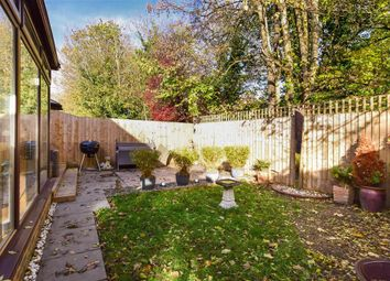 Thumbnail 3 bed detached house for sale in Stonelands Orchard, Binstead, Ryde, Isle Of Wight
