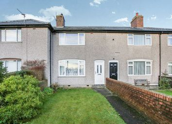 Thumbnail 2 bed terraced house for sale in Loanwath Road, Gretna, Dumfriesshire