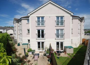 Thumbnail 2 bedroom flat for sale in Union Close, Bideford