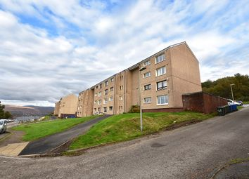 Thumbnail 3 bed flat for sale in Ross Place, Fort William