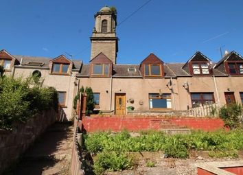 Thumbnail 3 bed terraced house for sale in Andover Hill Lower, Brechin